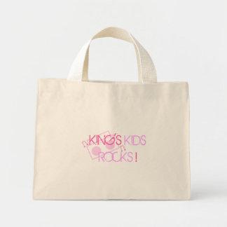 King s Kids Rocks Bag