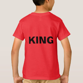 King Shirt