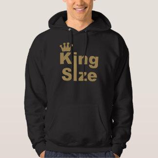 King Size Hoodie