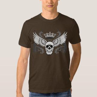 king skull shirt