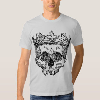 King Skull Tshirt