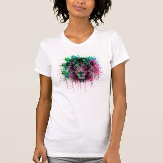 King Splat T-Shirt