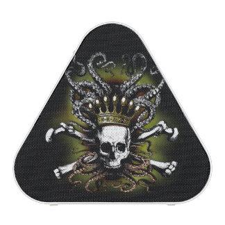 King Squid Skull