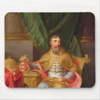 King Stephen Mouse Mat