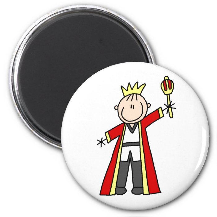 pictures of custom kitchen cabinets king stick figure magnet zazzle 24670