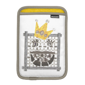 King Sudoku I-Pad Mini Sleeve