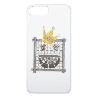 King Sudoku I-Phone 7 Plus Case