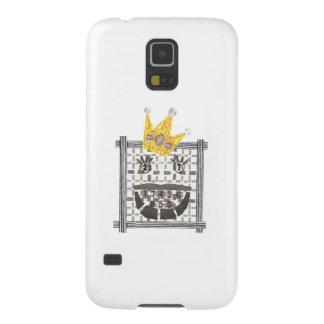 King Sudoku Samsung Galaxy S5 Case