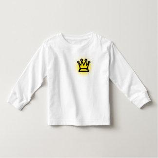 King Toddler Long Sleeve T-Shirt