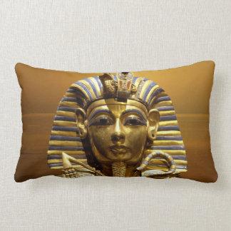 King Tut Lumbar Pillow