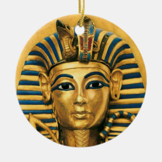 King Tut Ornament