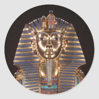 King Tut Sticker