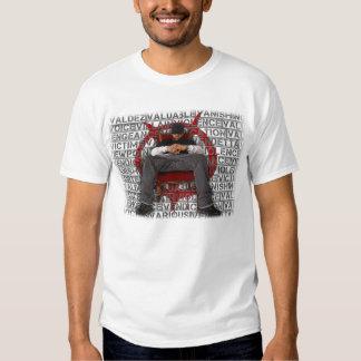 King Valdez Tshirt