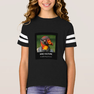 King Vulture - Odd Character T-Shirt
