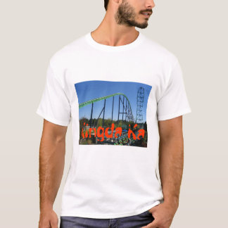 Kingda Ka T-Shirt
