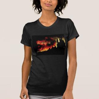 Kingdom Horror Castle T-Shirt, Women's Tshirts