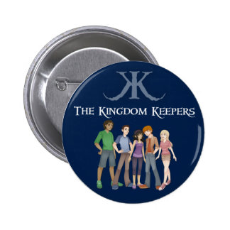 Kingdom Keepers Characters Button