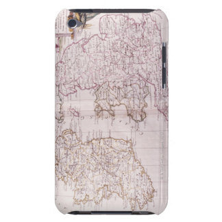 Kingdom of England Barely There iPod Covers