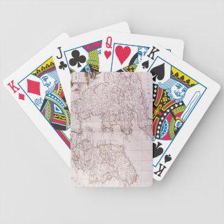 Kingdom of England Poker Deck