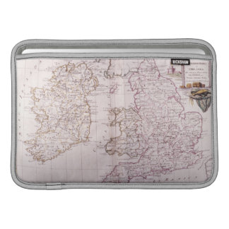 Kingdom of England Sleeve For MacBook Air