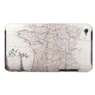 Kingdom of France Barely There iPod Cover