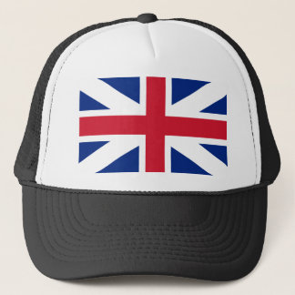 Kingdom of Great Britain Flag (1606-1801) Trucker Hat