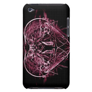 Kingdom of Hearts Barely There iPod Case