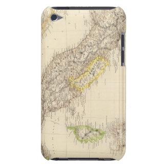 Kingdom of Italy iPod Case-Mate Cases