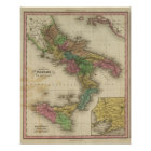 Kingdom of Naples or The Two Sicilies 2 Poster