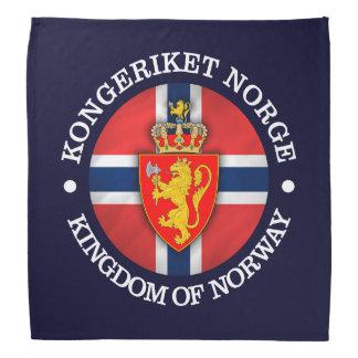 Kingdom of Norway Bandana