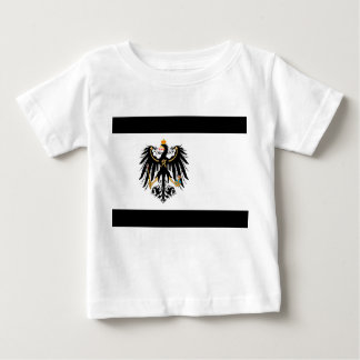 Kingdom of Prussia national flag Baby T-Shirt