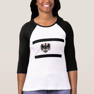 Kingdom of Prussia national flag T-Shirt