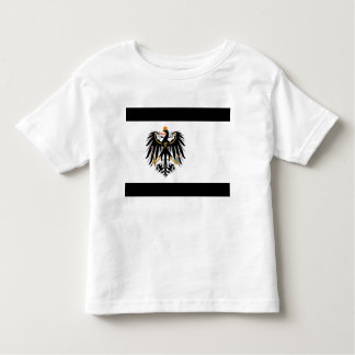 Kingdom of Prussia national flag Toddler T-Shirt