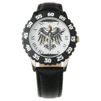 Kingdom of Prussia national flag Watch