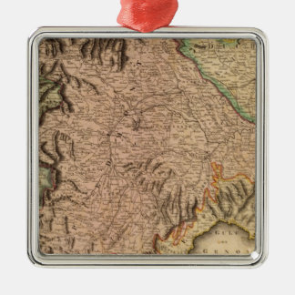 Kingdom of Sardinia Christmas Ornament