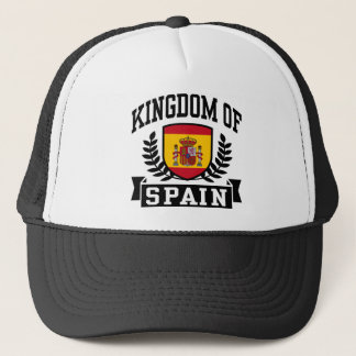 Kingdom of Spain Trucker Hat