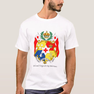 Kingdom of Tonga T-Shirt