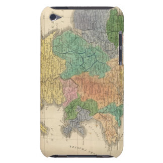 Kingdoms of the Anglo Saxons iPod Touch Case-Mate Case