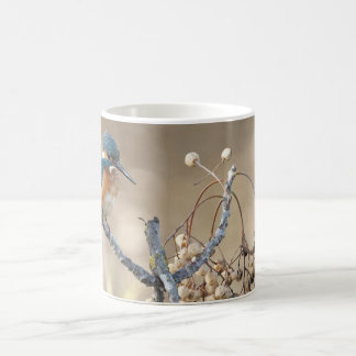 Kingfisher at Hula Reserve Coffee Mug