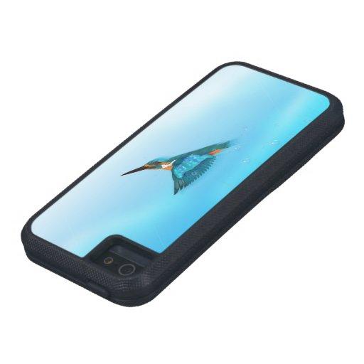 kingfisher Bird iPhone 5 Cases