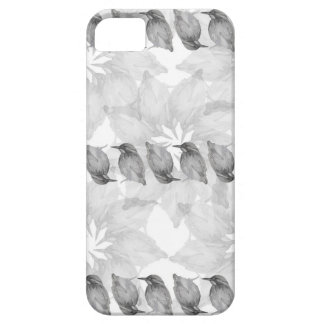 Kingfisher design barely there iPhone 5 case