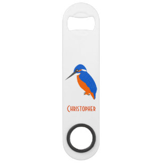 Kingfisher Design Just Add Name