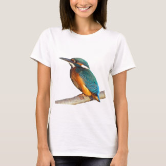"""""""Kingfisher"""" design products T-Shirt"""