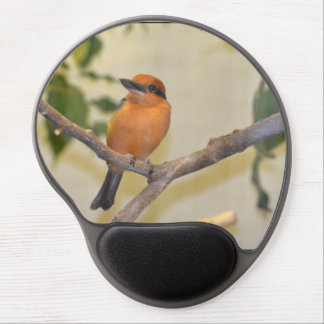 Kingfisher Gel Mouse Pad