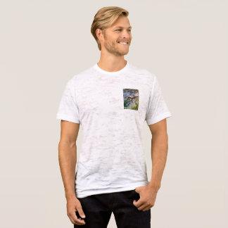 Kingfisher Men's T Shirt