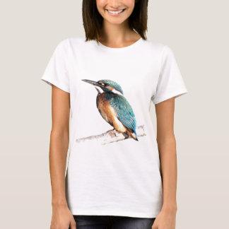 """Kingfisher"" T-Shirt"