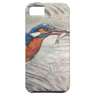 Kingfishing Case For The iPhone 5