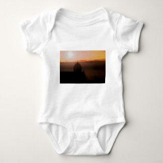 Kinghorn Baby Bodysuit