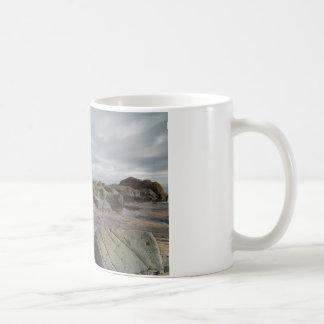 Kinghorn Beach Coffee Mug