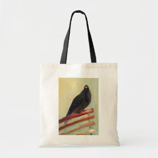 Kingly Court Pigeon 2013 Tote Bag